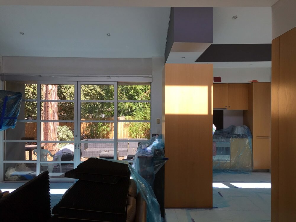 Residential Painting Melbourne