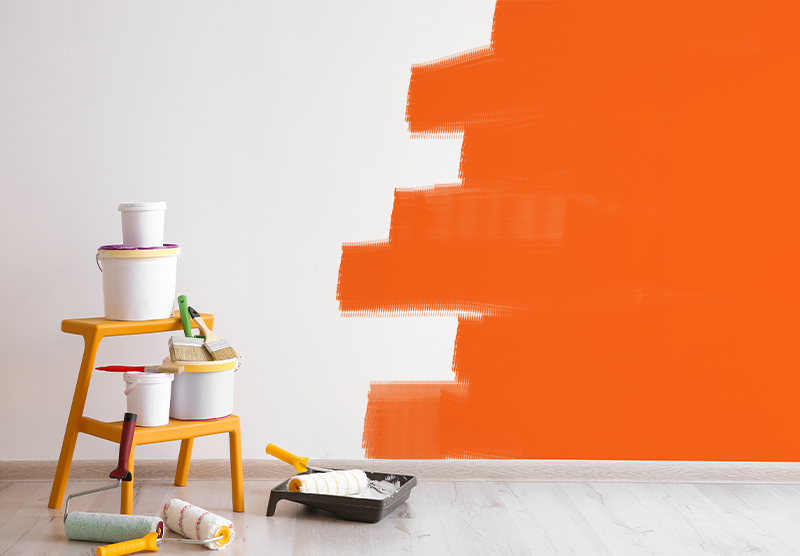 What you need to know before hiring an interior house painter in Melbourne?