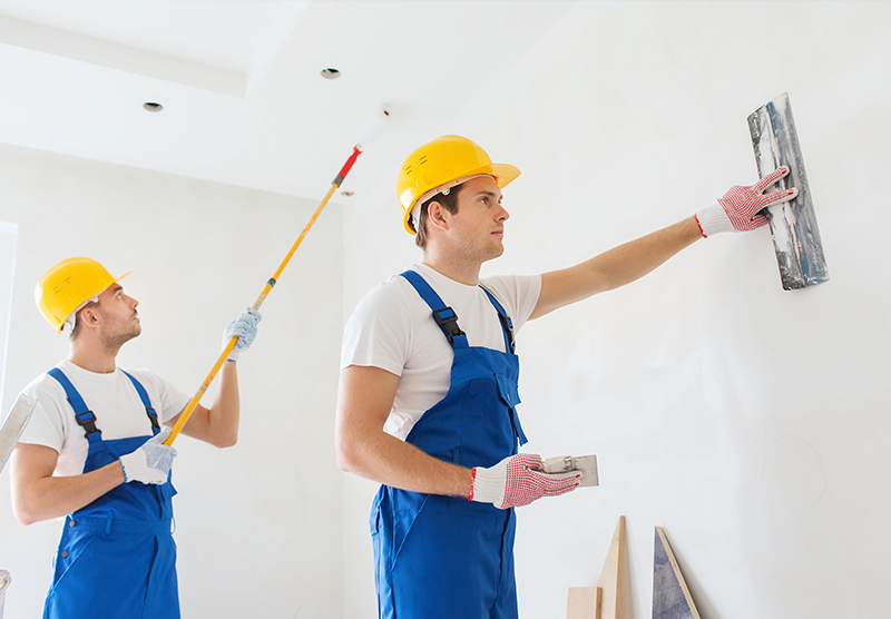Commercial Painting: Common Paint Problems to Deal With
