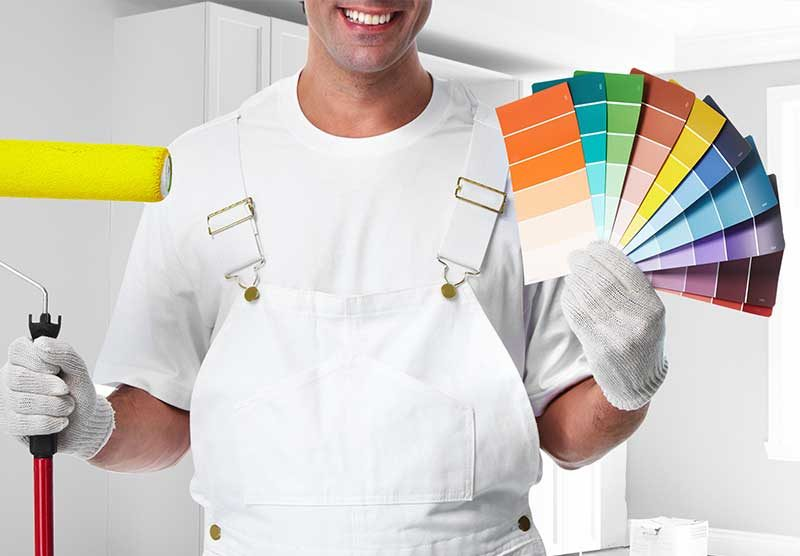 Top 5 Benefits of Hiring a Professional House Painting Services