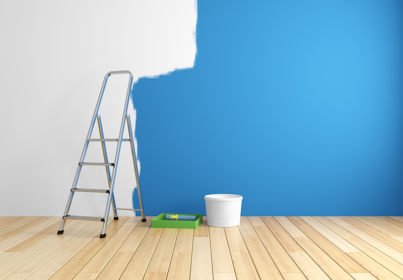 How much does painting a house cost in Melbourne