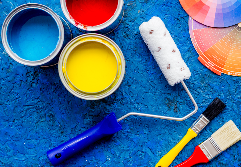 5 Key Considerations When Choosing a Commercial Painting Company