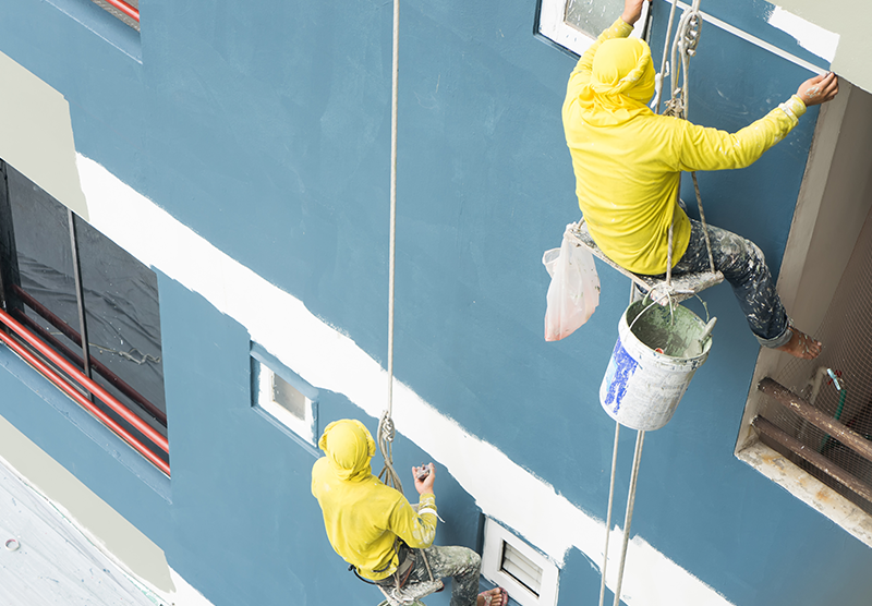 The Ultimate Guide to Exterior House Painting